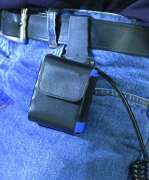 small image caddy clean battery belt clip